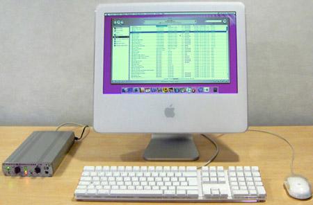 computer vs. DAC (c) Xingo