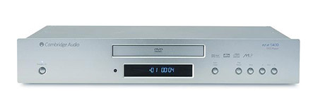 Cambridge Audio Azur 540D